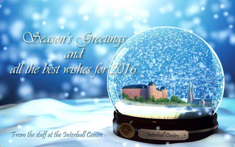 Season's greetings from Interbull Centre